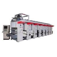 ROTOGRAVURE PRINTING MACHINE - STANDARD 1  GRAPHICA