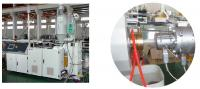 Dual Use PERT+PPR Pipe Production Line