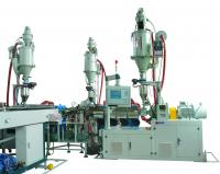 EVOH Oxygen Barrier Composite Pipe Production Line