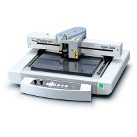 Engraving machine equipment