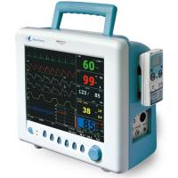Up-8000 multi-parameter monitor
