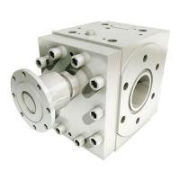 Extrex Gear Pump