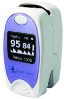 Fingertip oximeters prince 100b2