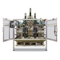 FULL ELECTRIC EXTRUSION BLOWMOULDING MACHINE - small