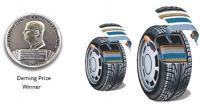 Tyre cord fabrics