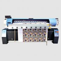F 2000T Textile Printer
