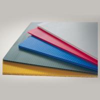 MIRROR Corrugated Sheet