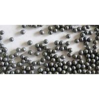 Shinox - stainless steel shot