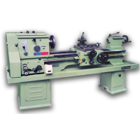 Panther precision all geared lathes - 1050 series