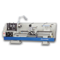 Panther precision all geared lathes - 3050 series