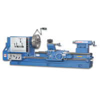 Panther precision all geared lathes - 5610 series