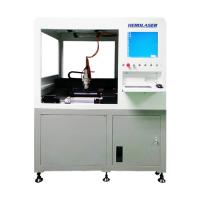 Small size precision laser cutting machine