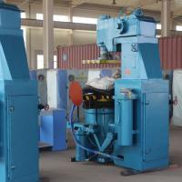 Jolt Squeeze Sand Molding Machine