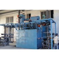 Overhead Hang Type Shot Blasting Machine