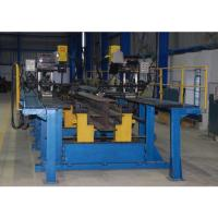 Plus Beam Welding Machine