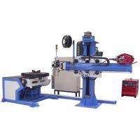 2 in 1 machine - seal welding & 13% cr deposition