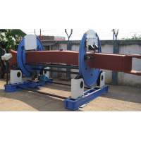 Frame Welding Manipulators