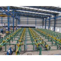 Welding solution for boiler industry
