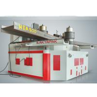 APK 800 Profile Bending Machines