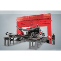 BMB-P 600 Ton Dish end press