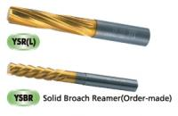 KRUZ H Series - Solid Carbide Speedy Reamer