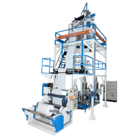 ABA Blown Film Extrusion Machine