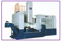 Ram type cnc vertical turning lathe