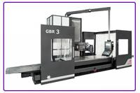 HEAVY DUTY UNIVERSAL VERTICAL MACHINING CENTRE