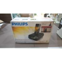 PHILIPS CLOCK RADIO AJ3270D/12 FOR IPHONE/IPOD_4