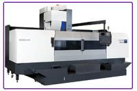 PRECISION HEAVY DUTY CNC VERTICAL MACHINING CENTRE