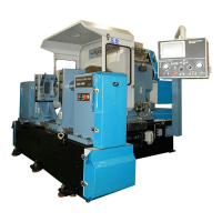 Auto(CNC) Facing Machine(Tube 600A/800A)