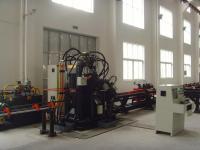 CNC Angle Punching Line