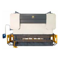HACO HDSY High capacity CNC Press Brakes