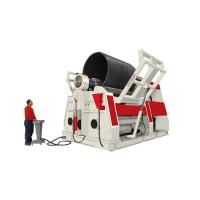 AHS 4-Roll Plate Rolling Machines