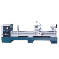 Coventional lathe machine