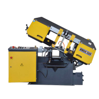 FULL AUTOMATIC BANDSAW MACHINES