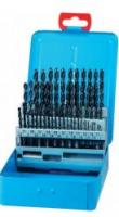 Sets of Jobber Length Drills HSS