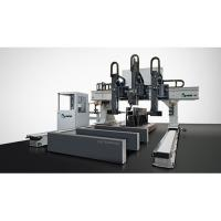 CNC controlled beam drilling line(ENTERPRISE)