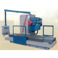 Milling machines - bed type novar kbf 5000 used