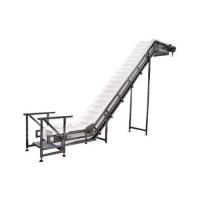 Climbing Conveyor for material