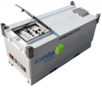acecube versatile  PREMIUM TRANSPORTABLE  FUEL TANKS (950 LTR – 10000 LTR)