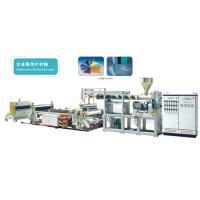 Stationery Sheet Extruder