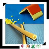 Colorful Color PVC Compounds For Hard Soft Co-Extrusion Products