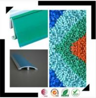 Rigid, Flexible,Clear And Non Transparent PVC Co-ExtrudedCompounds