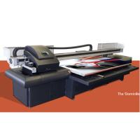 Domin8tor- Industrial Printer