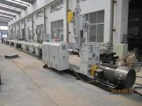 PE PP HDPE Pipe Extrusion Machine line pipe making machine