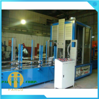AUTO BRAZING MACHINE FOR U BENDS & COIL