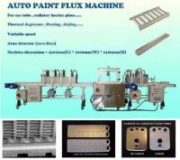 PAINT FLUX MACHINE