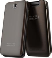 ALCATEL OT 2012D DUAL SIM 16MB DARK CHOCOLATE_6
