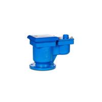 Air release valve dn50-dn200